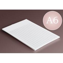 Block notes A6 (7gg)