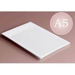 Block notes A5 (7gg)
