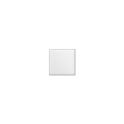 Adesivi quadrati 9,8 X 9,8 cm (7gg)