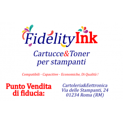 Tessere Fidelity Ink