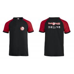 T-Shirt Centro Servizi 24