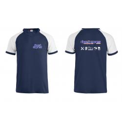T-Shirt Riparo Express 2020