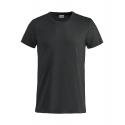 T-Shirt Adulto Cotone Nero
