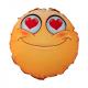Cuscino Emoji