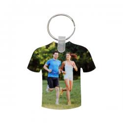 Portachiavi T-shirt