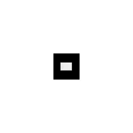 Buste DIN C6 bianco e nero 16,2 x 11,4 cm (7gg)