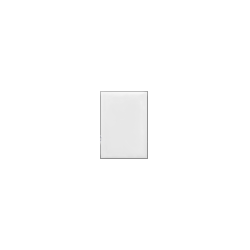 Buste DIN C4 bianco e nero 22,9 x 32,4 cm (3gg)