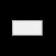 Buste DIN Lungo bianco e nero 22 x 11 cm (7gg)