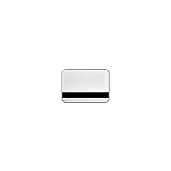 Tesserini in plastica con banda magnetica (10gg)