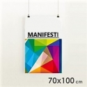 Manifesti 70x100 (2gg)