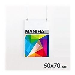 Manifesti 100g 50x70 (5gg)