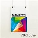 Manifesti 140g 70x100 (2gg)