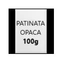 PATINATA OPACA 100g